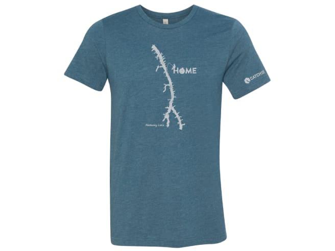 Home Lake T-Shirt - Kentucky Lake