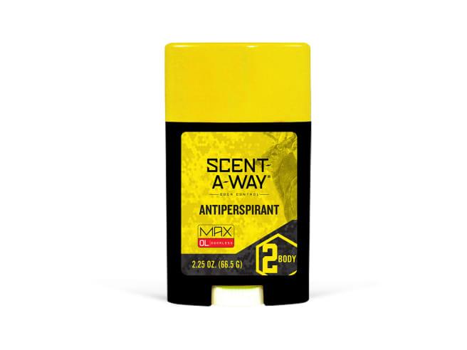 Scent Away Anti-Perspirant