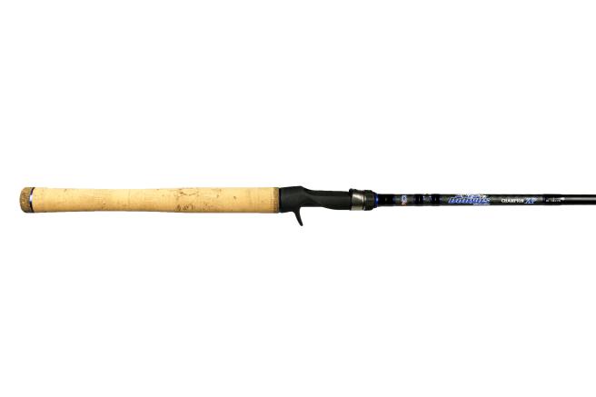 Dobyns Champion XP Glass Crankbait Casting Rods