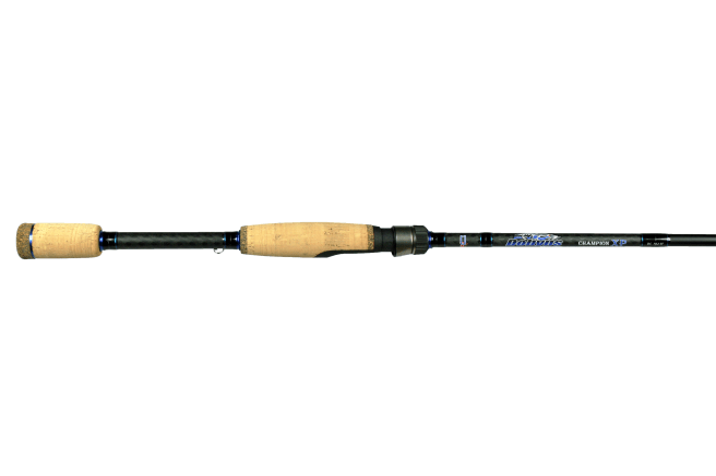 Dobyns Champion XP Spinning Rod