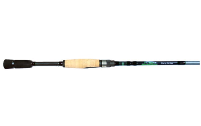 Dobyns Fury Spinning Rod