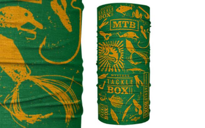 MTB Hoo Rag (Face Shield)