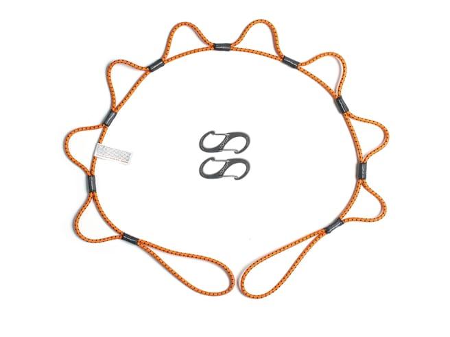 LoopRope 5' Tie Down Cord