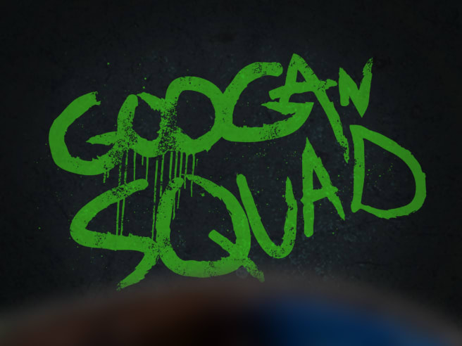 COMING SOON! Googan Squad Grass Hero Jig