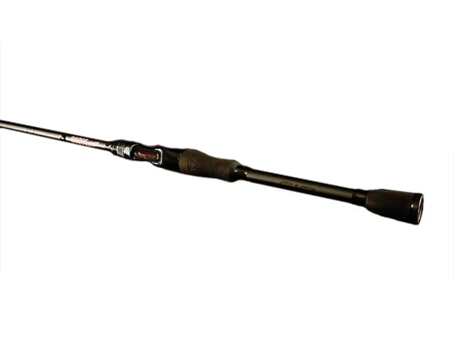 Favorite Fishing Sick Stick Casting