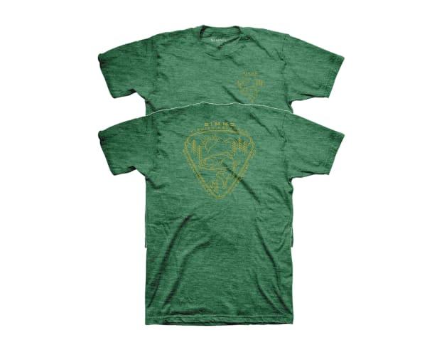 Simms Trout Passion T-Shirt