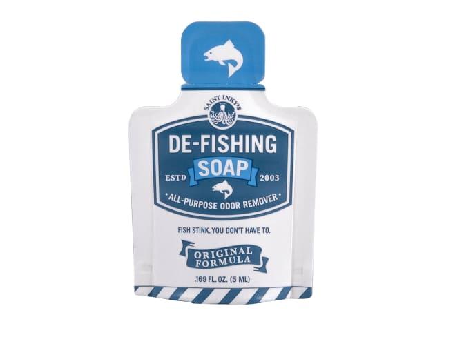 De-Fishing Soap 5ml Pouch
