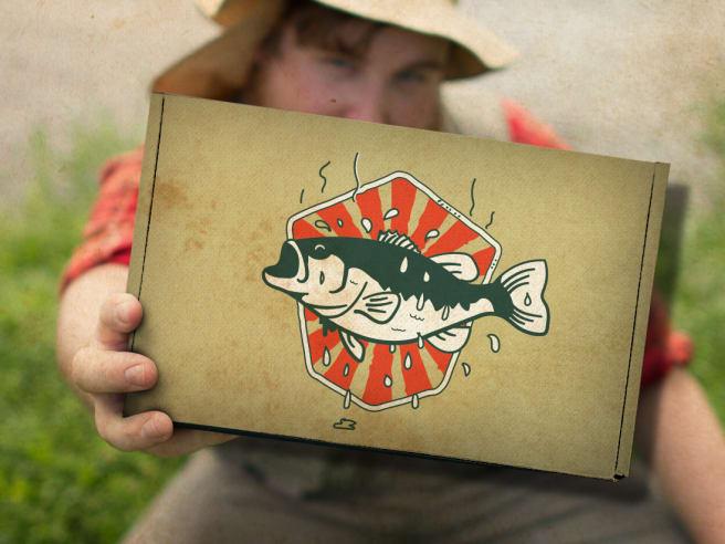 Summertime Bass Box