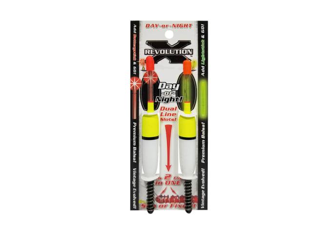 Rod-N-Bobbs RevolutionX Pencil Bobber