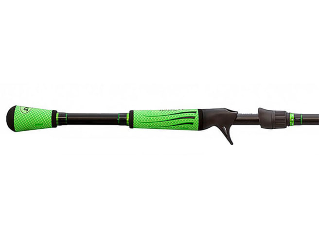 Lews Mach Speed Stick Casting Rod