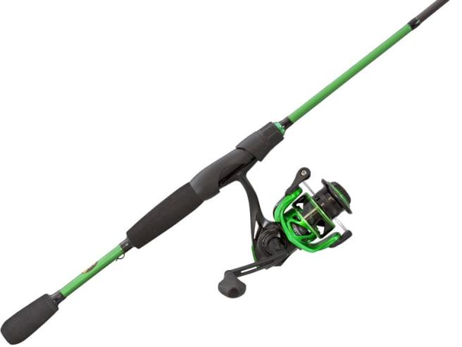 Lews Mach Speed Stick Spinning Rod