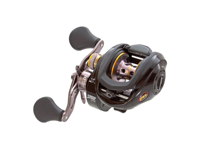 Lews Tournament MB Speed Spool Baitcasting Reel