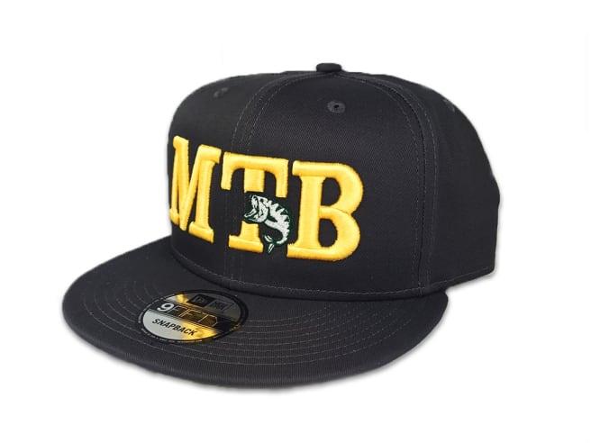 Vintage MTB New Era Snapback Hat