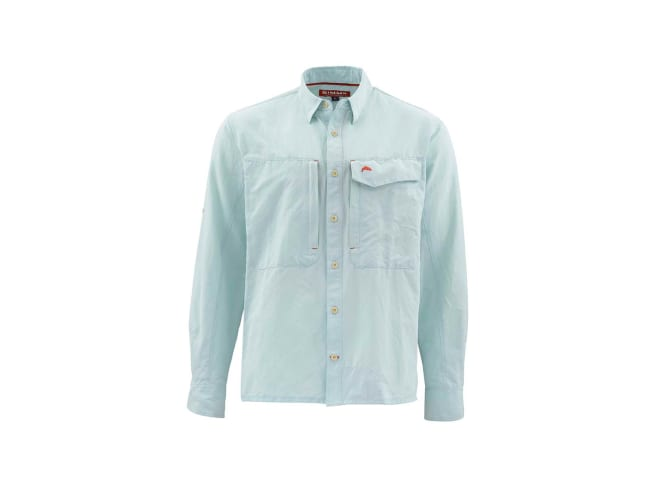 Simms Guide Longsleeve Shirt