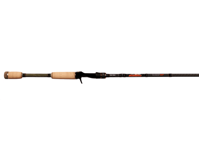 Dobyns Champion Extreme HP Casting Rod