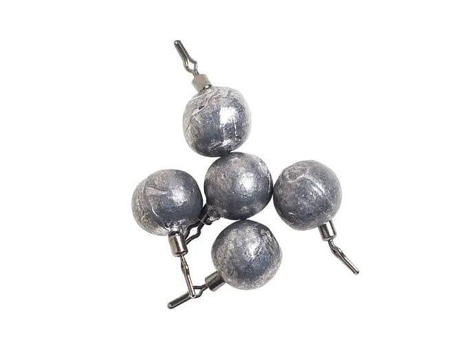 Karl's Stash Dropshot Ball Weights