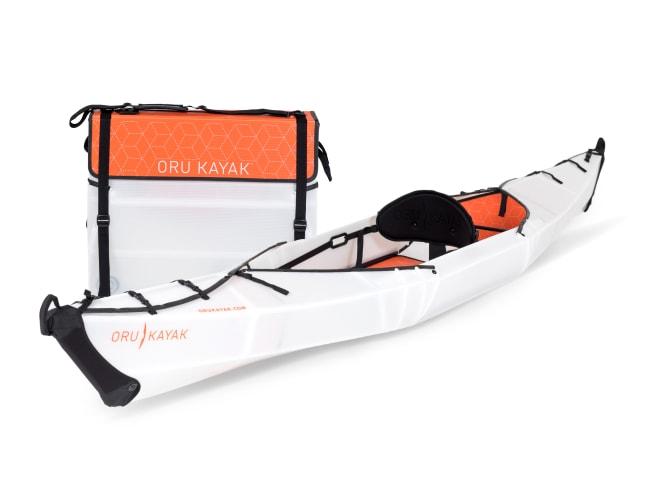 ORU Kayak The Beach LT