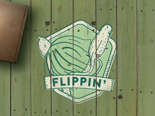 Flippin' Kit