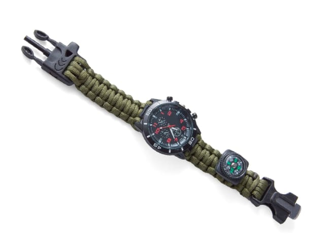 Off Grid Tools Survival Watch