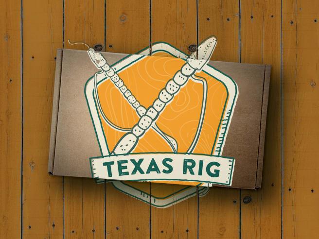 Texas Rig Kit