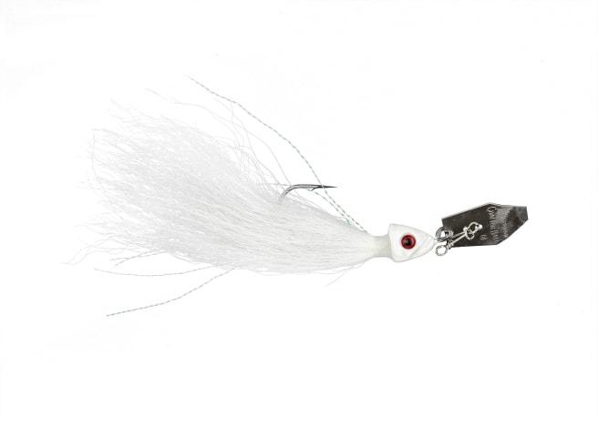Z-Man Chatterbait Bucktail