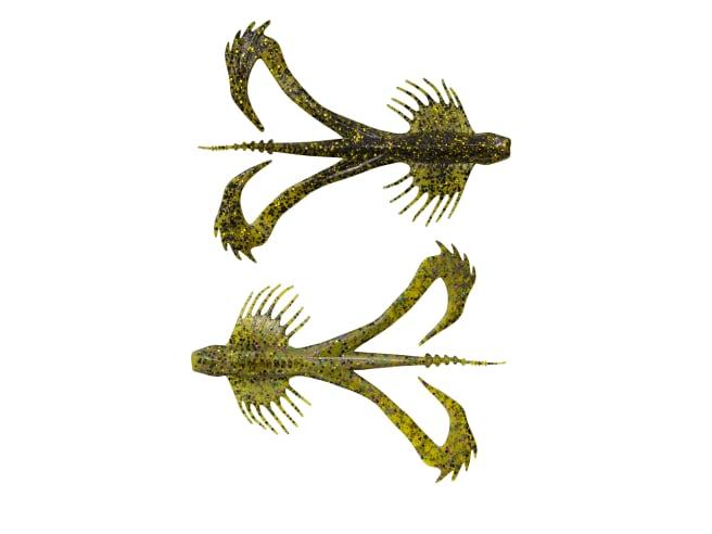 10,000 Fish Zuchi Bug