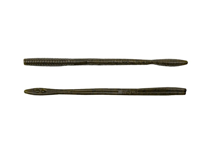 X Zone Lures Pro Series Deception Worm
