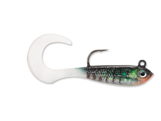 Storm WildEye Curl Tail Minnow