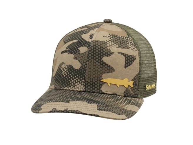Simms Payoff Trucker
