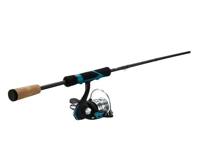 13 Fishing Ambition Youth Spinning Combo