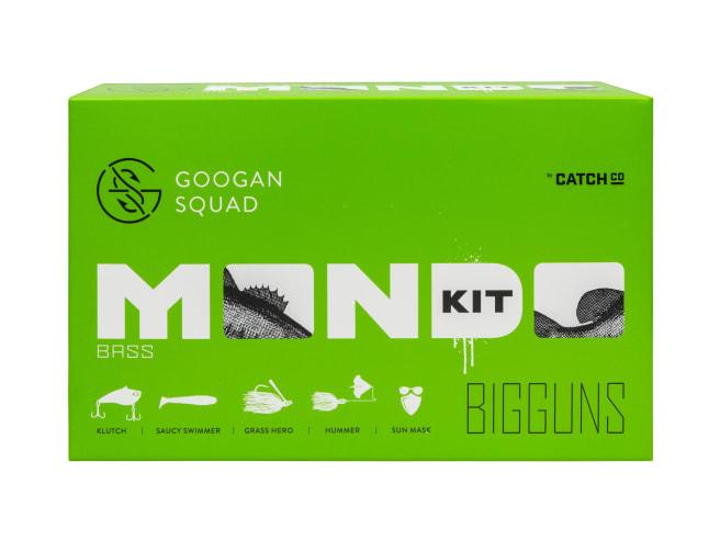 Googan Squad Mondo Kit Bigguns
