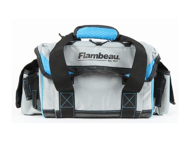 Flambeau Coastal Series Bag With Boxes