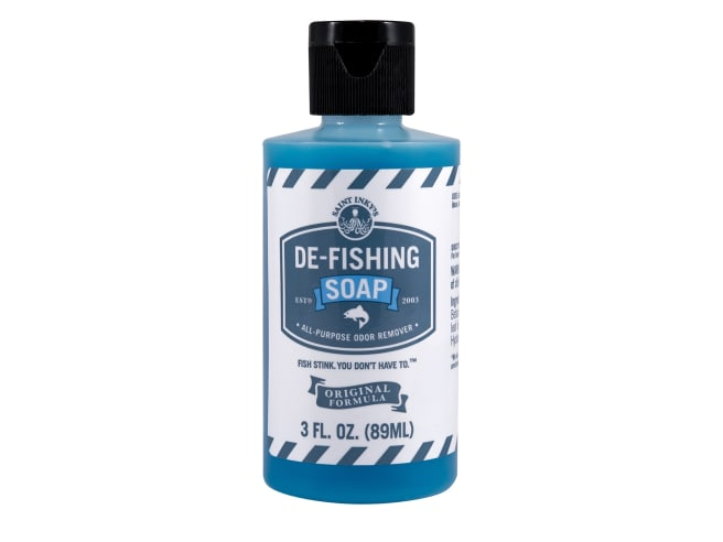 De-Fishing Soap 3oz Bottle
