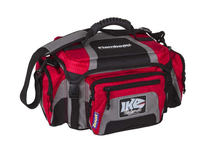 """Flambeau Outdoors """"IKE"""" 400 Tackle Bag"""