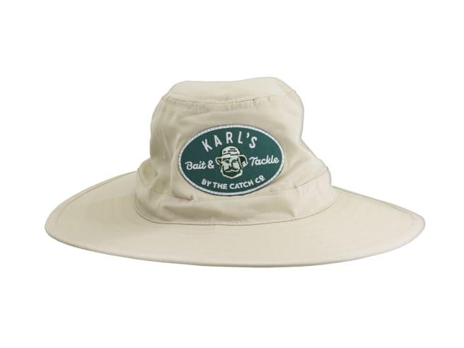 Karl's Bait & Tackle Bucket Hat