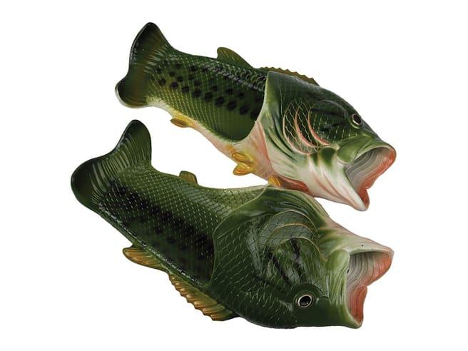 Rivers Edge Bass Fish Sandals