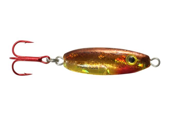 Northland Tackle Buck-Shot Rattle Spoon
