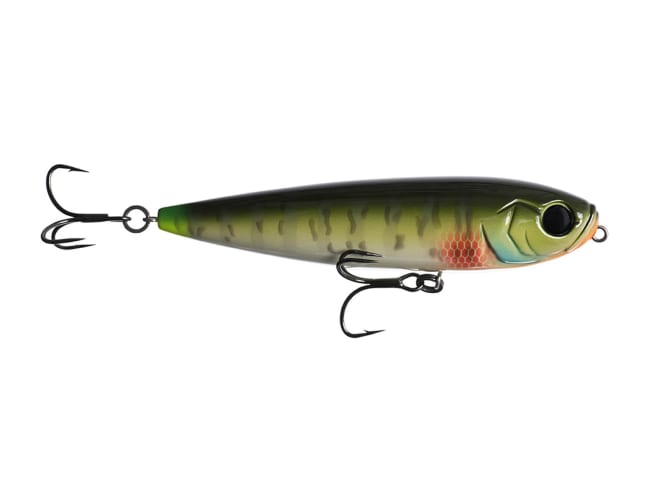 13 Fishing Dual Pitch