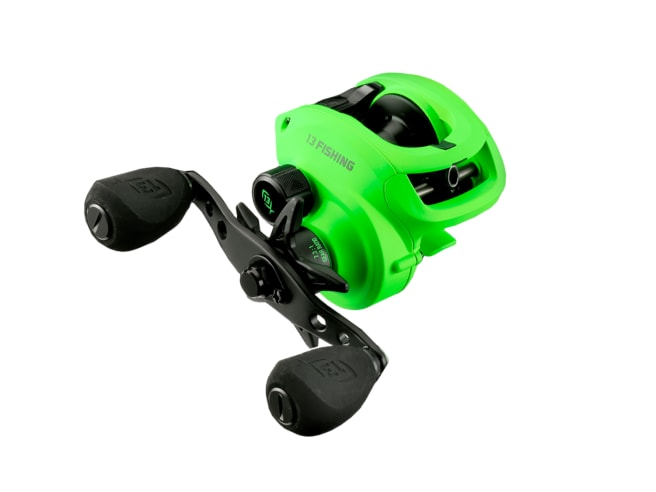 13 Fishing Inception Sport Z Baitcasting Reel