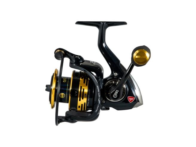 Favorite Fishing Jack Hammer Spinning Reel