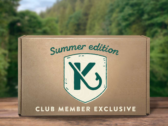 Karl's Bait & Tackle Club Member Exclusive Offer
