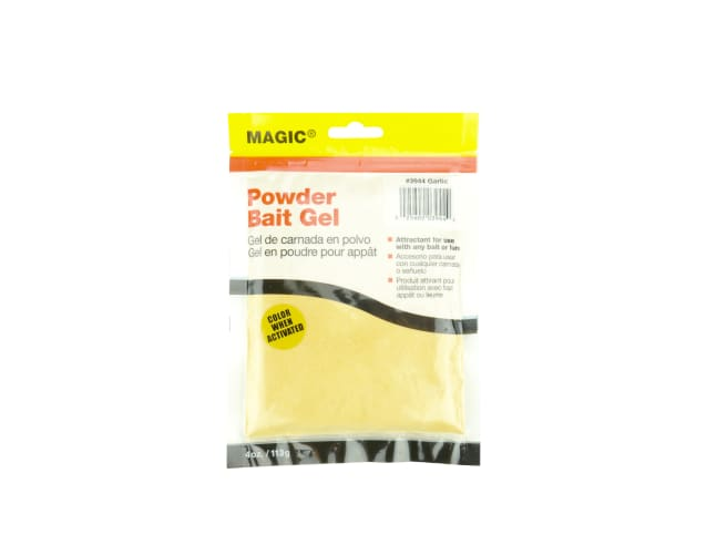Magic Products Powder Gel Scent