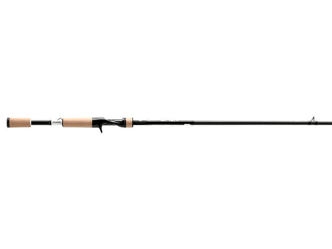 13 Fishing Omen Black Casting Rod