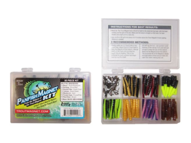 Panfish Magnet Kit