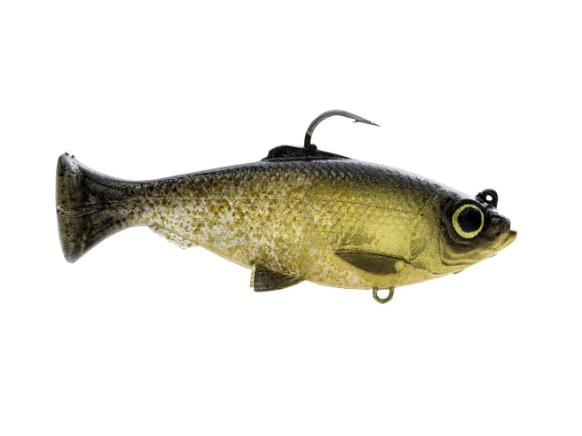 Savage Gear Pulse Tail Baitfish