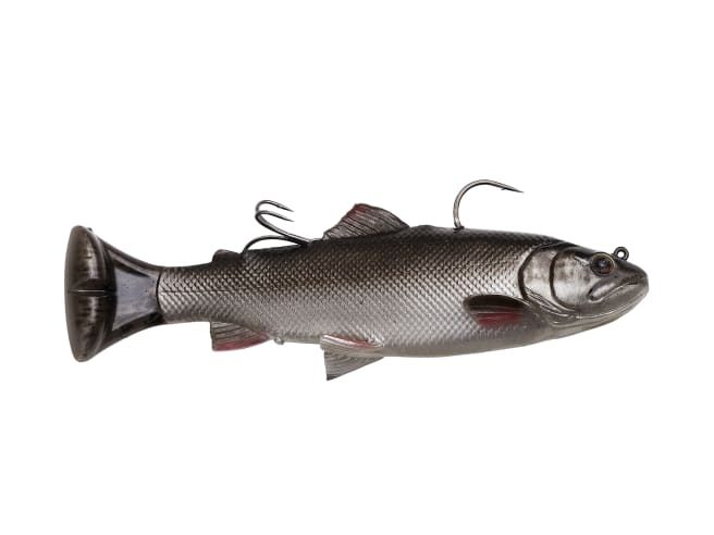 Savage Gear Pulse Tail RTF Trout