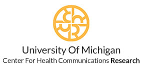 University of Michigan - Center For Health Communications Research