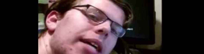 Technoblade Face