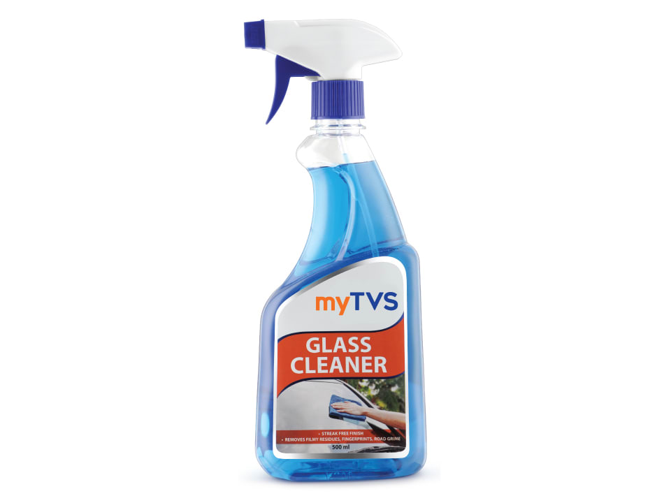Order online myTVS CC-GC1 Glass Cleaner at best price