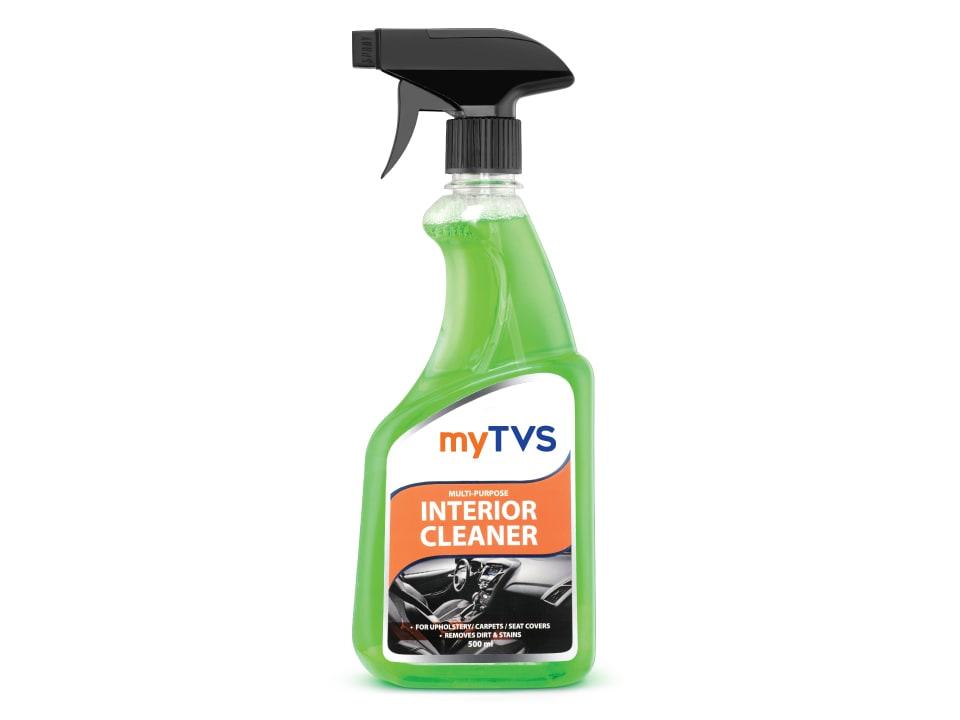Buy myTVS CC-MIC1 Multi-purpose Interior Cleaner at lowest price.